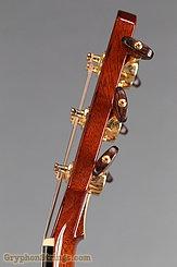 2005 Baranik Guitar CX Koa/German cutaway Image 14