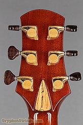 2005 Baranik Guitar CX Koa/German cutaway Image 15