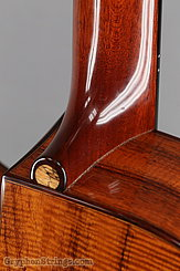 2005 Baranik Guitar CX Koa/German cutaway Image 18