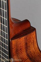 2005 Baranik Guitar CX Koa/German cutaway Image 19