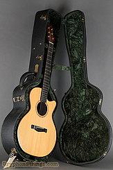 2005 Baranik Guitar CX Koa/German cutaway Image 21