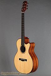 2005 Baranik Guitar CX Koa/German cutaway Image 8