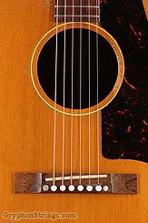 1958 Gibson Guitar LG-3 Image 11