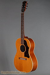 1958 Gibson Guitar LG-3 Image 8