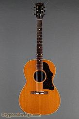 1958 Gibson Guitar LG-3 Image 9