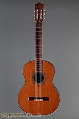 2009  Ruben Flores Guitar 300 Solid Cedar Top