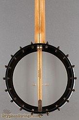 "Rickard Banjo Maple Ridge, 12"", Antiqued brass hardware NEW Image 10"