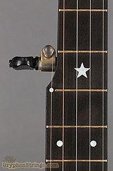 "Rickard Banjo Maple Ridge, 12"", Antiqued brass hardware NEW Image 16"