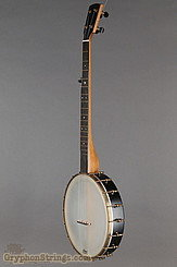 "Rickard Banjo Maple Ridge, 12"", Antiqued brass hardware NEW Image 6"