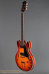 Collings Guitar I-30 LC, Iced Tea  NEW Image 8