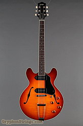 Collings Guitar I-30 LC, Iced Tea  NEW Image 9