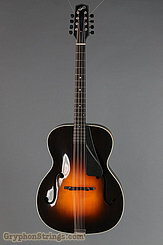 Northfield Octave Mandolin NF-AT-02 Archtop Octave Mandolin Maple NEW Image 1