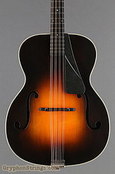 Northfield Octave Mandolin NF-AT-02 Archtop Octave Mandolin Maple NEW Image 10