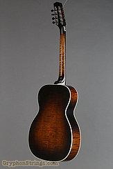 Northfield Octave Mandolin NF-AT-02 Archtop Octave Mandolin Maple NEW Image 4