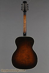 Northfield Octave Mandolin NF-AT-02 Archtop Octave Mandolin Maple NEW Image 5