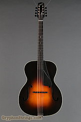 Northfield Octave Mandolin NF-AT-02 Archtop Octave Mandolin Maple NEW Image 9