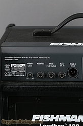 2009 Fishman Amplifier Loudbox 100 Image 5