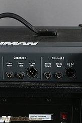 2009 Fishman Amplifier Loudbox 100 Image 6