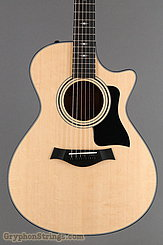 Taylor Guitar 312ce V-Class NEW Image 10