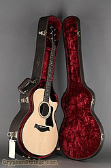 Taylor Guitar 312ce V-Class NEW Image 17