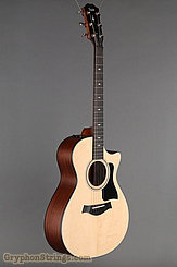 Taylor Guitar 312ce V-Class NEW Image 2