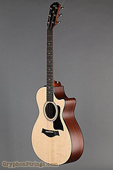 Taylor Guitar 312ce V-Class NEW Image 8