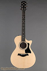 Taylor Guitar 312ce V-Class NEW Image 9