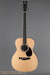 2016 Santa Cruz Guitar OM Image 1