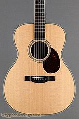 2016 Santa Cruz Guitar OM Image 10