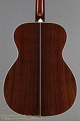 2016 Santa Cruz Guitar OM Image 12