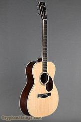 2016 Santa Cruz Guitar OM Image 2