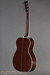 2016 Santa Cruz Guitar OM Image 4