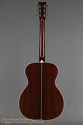 2016 Santa Cruz Guitar OM Image 5