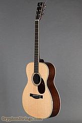 2016 Santa Cruz Guitar OM Image 8