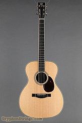 2016 Santa Cruz Guitar OM Image 9