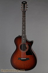 Taylor Guitar 322ce, 12 Fret, SEB NEW