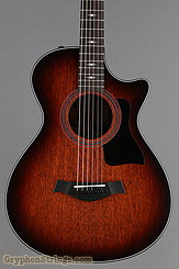 Taylor Guitar 322ce 12-Fret V-Class NEW Image 10