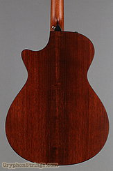 Taylor Guitar 322ce 12-Fret V-Class NEW Image 12