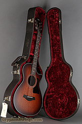 Taylor Guitar 322ce 12-Fret V-Class NEW Image 17