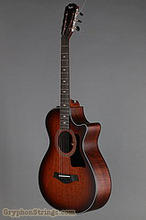 Taylor Guitar 322ce 12-Fret V-Class NEW Image 8