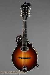 Collings Mandolin MF O, Gloss top, Ivoroid binding NEW