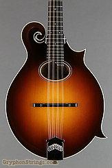 Collings Mandolin MF O, Gloss top, Ivoroid binding NEW Image 10