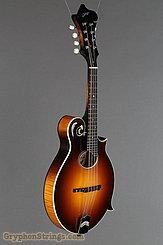 Collings Mandolin MF O, Gloss top, Ivoroid binding NEW Image 2
