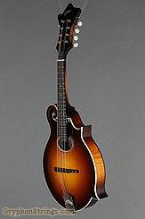 Collings Mandolin MF O, Gloss top, Ivoroid binding NEW Image 8