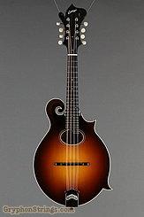 Collings Mandolin MF O, Gloss top, Ivoroid binding NEW Image 9