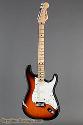 1993 Fender Guitar Stratocaster Plus Dlx