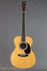 2017 Martin Guitar 000-42