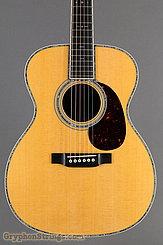 2017 Martin Guitar 000-42 Image 10