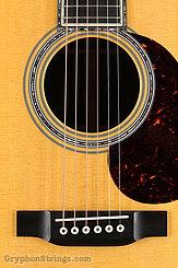 2017 Martin Guitar 000-42 Image 11