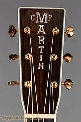 2017 Martin Guitar 000-42 Image 13